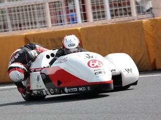 画像: 日本レーシングサイドカー協会(JRSA) | トップページ